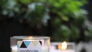 Atmosphere, las nuevas velas perfumadas de Ceras Roura
