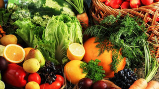 Las exportaciones agroalimentarias crecen el 4,3% interanual
