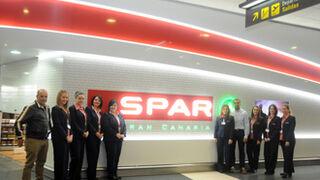 Spar se instala en el aeropuerto de Gran Canaria
