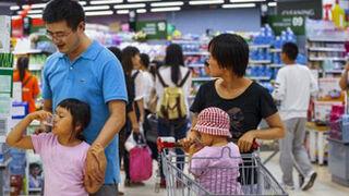 Arla Foods establece una unidad de negocios en Asia