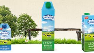 Central Lechera Asturiana hace más asequible su cartón de leche