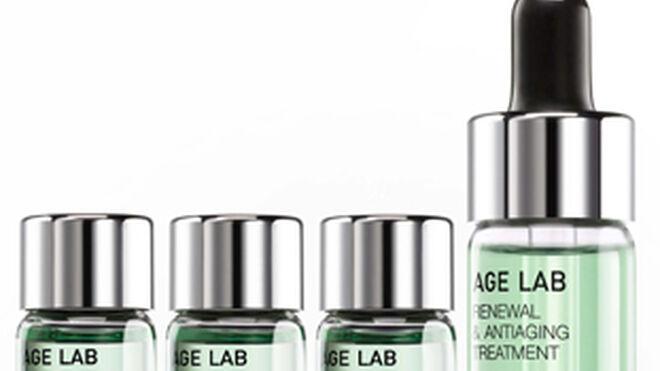 Sensilis lanza Age Lab, su nuevo tratamiento antiedad