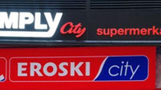 Simply y Eroski amplían su red nacional de tiendas