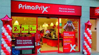 PrimaPrix abre en Leganés su segunda tienda en España