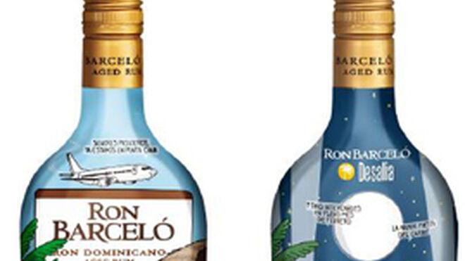 Ron Barceló lanza una edición especial inspirada en Desalia