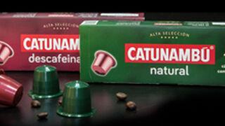 Cafés Catunambú se expande a Europa y Asia