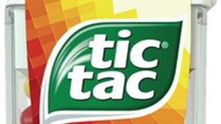 Nueva campaña del caramelo Tic Tac