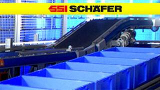 SSI Schaefer mostrará sus novedades en LogiMat 2015