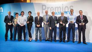 Covirán recibe el premio a la Mejor práctica preventiva
