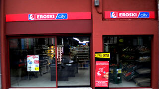 Eroski alcanza las 30 franquicias en Guipúzcoa