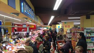 Mercadona y Gadisa afianzan su red de tiendas