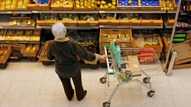 El comercio minorista creció el 1,1% en 2014