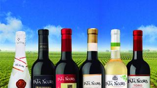 'Pata Negra' de Garcia Carrión, el vino más vendido en Navidad