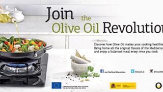 """Una campaña """"de cine"""" promueve el aceite de oliva en India"""