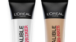 Nueva base Infalible Mate 24 horas de L'Oréal