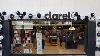 8 nuevas tiendas Clarel en Navarra, Aragón, Cataluña y Valencia