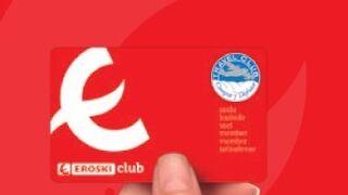 Eroski Club alcanza dos millones de socios en tres meses