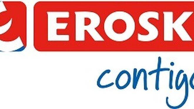 Eroski paga 22 millones de euros por las aportaciones financieras