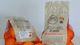 Eroski comercializará las naranjas valencianas IGP