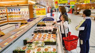 La confianza de los consumidores sube 9 puntos en enero