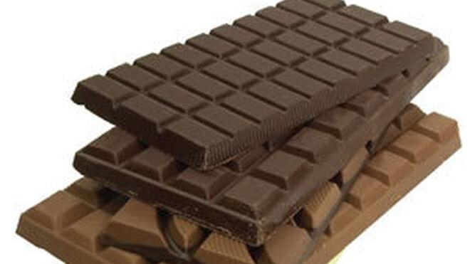 El consumo de chocolate bajó más del 1% en 2014