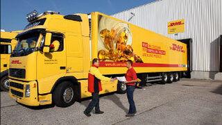 DHL gestionará la logística de Nestlé hasta 2018