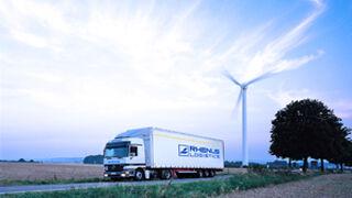 Rhenus Logistics refuerza su servicio de transporte internacional