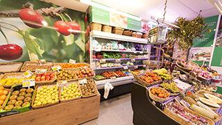 Los consumidores valoran más la variedad de surtido en tienda