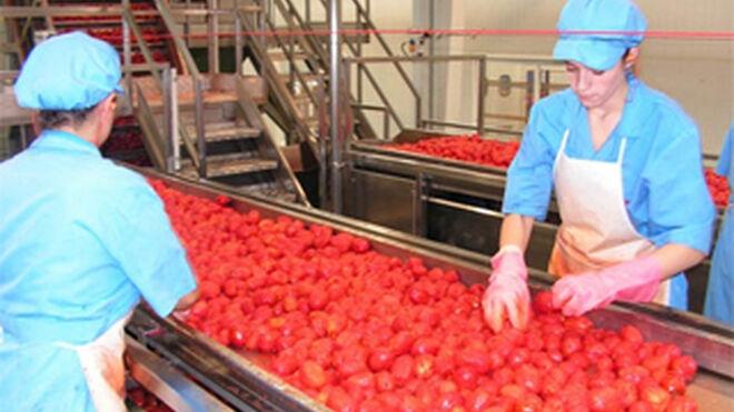La industria de alimentación y bebidas crece el 2,6% en 2014