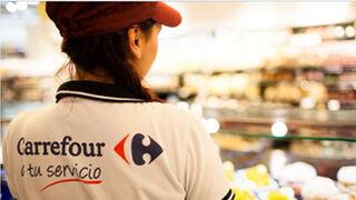 Carrefour recibe el premio a  la Implicación Social
