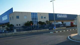 Rhenus Tetrans amplía sus instalaciones en Alicante