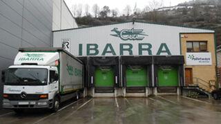 Transportes Ibarra, nuevo miembro de la red Palletways Iberia