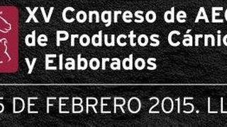 XV Congreso Aecoc de Productos Cárnicos y Elaborados