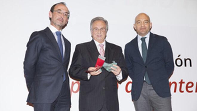 Grupo Fuertes, premiado por su impulso a la internacionalización