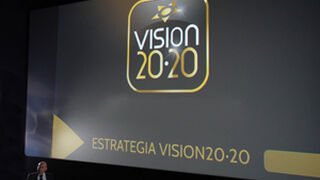 Palletways presenta su estrategia 'Vision 20•20'