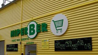 Hiperber facturó el 7,7% más en 2014
