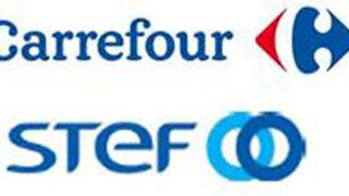 Carrefour colabora con Stef en su nuevo centro logístico de Madrid