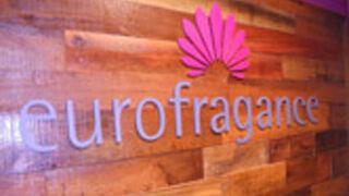 Eurofragance impulsa su negocio en Dubai
