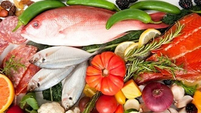 El precio del pescado fresco subió en enero, pero menos que en 2014