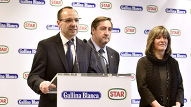 Gallina Blanca Star inaugura sede corporativa