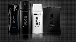 Nueva gama Axe Black
