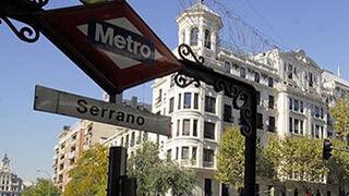 Las tiendas del centro de Madrid, más rentables que las de la periferia