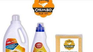 Jabón Chimbo sortea 15 lotes de productos