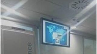 Tyco abre un centro de innovación en Madrid