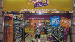 La Botica de los Perfumes busca seducir en Portugal