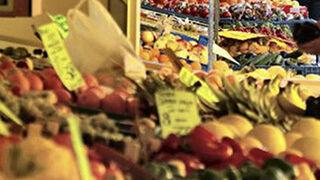 En Cataluña se tiran 262.471 toneladas de alimentos al año