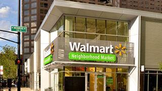 Walmart ganó el 2,1% más en 2014