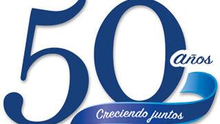 Bimbo cumple 50 años en España