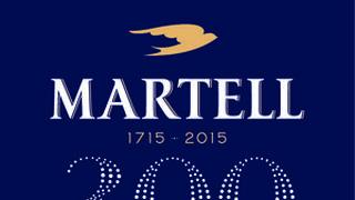 Pernod Ricard trae el cognac Martell a España