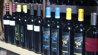 Las exportaciones de vino crecieron el 22% en 2014